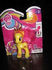 My Little Pony Explore Equestria Pursey Pink figure new MOC sealed G4 FIM
