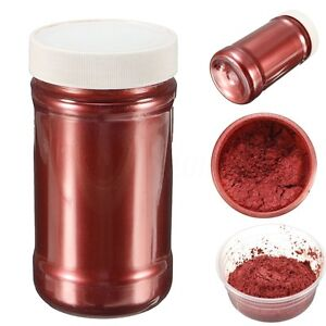 Wine-Red-Ultrafine-Glitter-Pearl-Pigment-Powder-Metal-Sparkle-Shimmer-Paint