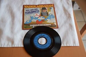 Vader-Abraham-Das-Lied-der-Schluempfe-Philips-Phonogramm-6003-654-7-034