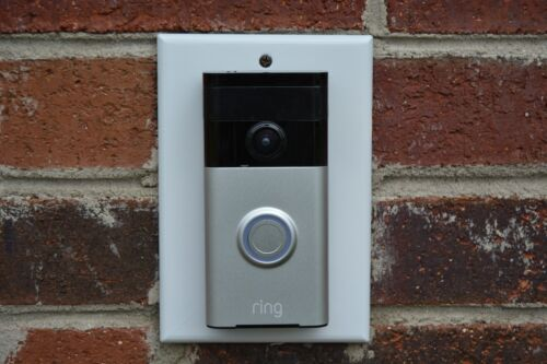 NOT RING PRO Ring Elite Doorbell adapter plate for Nutone and M/&S intercom