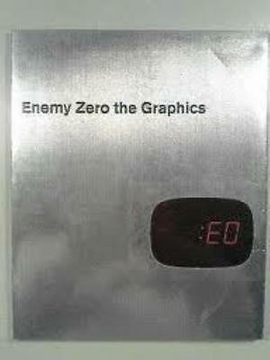 Enemy Zero The Graphics analytics illustration art book