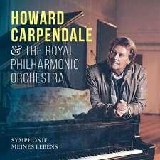 Artikelbild Howard Carpendale - Symphonie Meines Lebens   CD     **NEU**