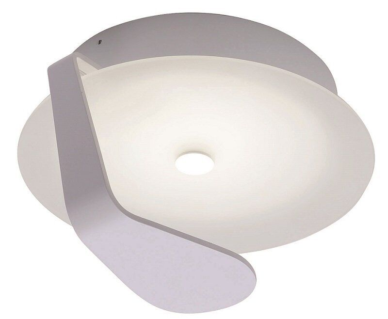 Plafoniere Bagno Da Soffitto : Led lampada da soffitto rossoondo bagno