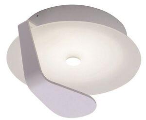 Plafonnier Led Rond Salle de Bain Lampe IP44 pour Luminaire Plafond ...
