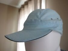 (NEW! One Size, W/ Invoice!) NWT Lululemon Race To Place Run Hat Cap Denim Blue