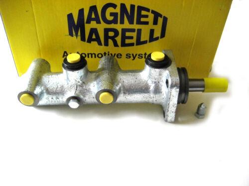 CITROEN c25//peugeot j5 principal cylindre de frein NEUF
