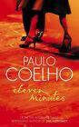Eleven Minutes by Paulo Coelho (Hardback, 2003)