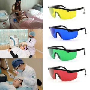 IPL-Schutzbrille-Schuetzen-Laserschutzbrille-Laser-Schutzbrille-Augenschutzbrille