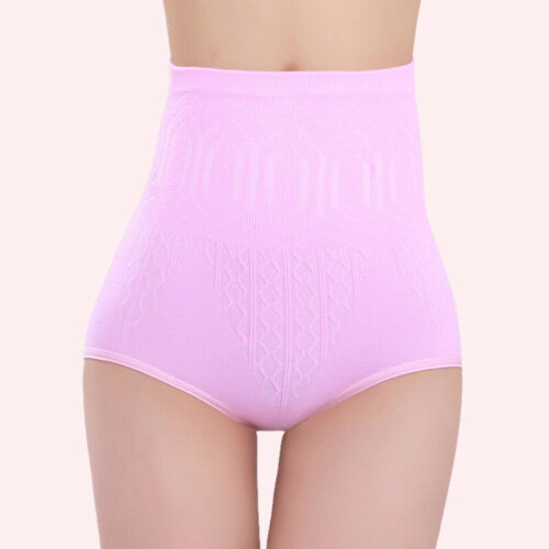 New Women Comfy All Every Day High-Waisted Shorts Pants Women Body Shaper