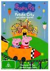 Peppa Pig Potato City DVD R4