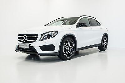 Annonce: Mercedes GLA220 2,2 CDi AMG Lin... - Pris 319.900 kr.