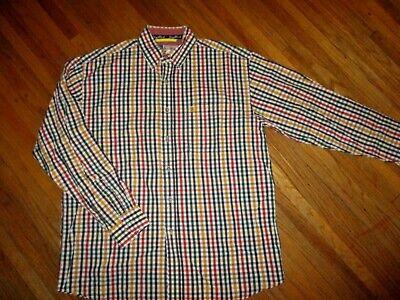 Camisa hombre tallas grandes 21122 Ropa hombre tallas