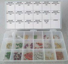 Schlage Master And Bottom Pin Rekey Lock Kit Locksmith Pin Kit And Master Pins