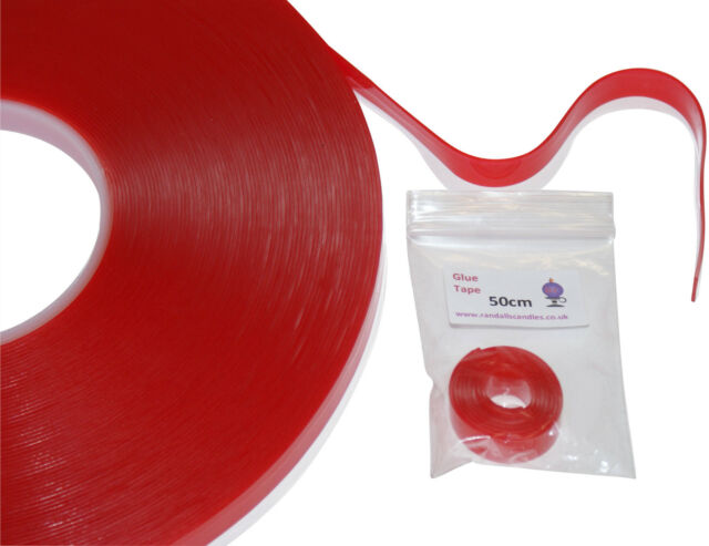 500mm Glue Tape- the best way to fix your sustainers