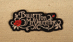 Bullet-For-My-Valentine-Iron-On-Sew-On-Patch-Emo-Goth-Punk-Rock