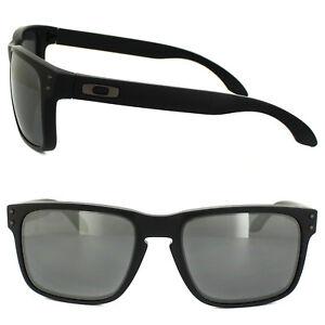 c2231e2ed7 New Oakley Sport Holbrook Matte Black w black Iridium Polarized ...
