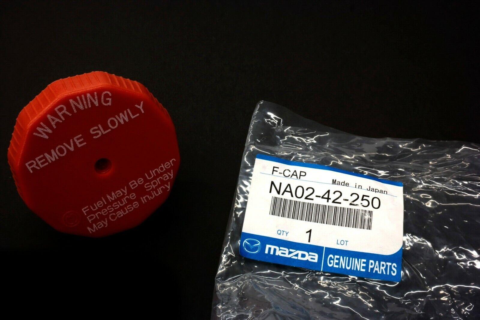 Genuine 1990-1995 Mazda Miata Fuel Cap NA02-42-250