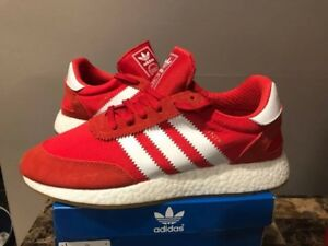 Runner Iniki Adidas Marrón Red White Cloud Gum Bb2091 Hombres 6wqxEgASng