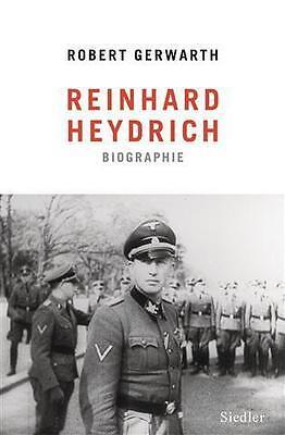 NEU -  ROBERT GERWARTH - REINHARD HEYDRICH