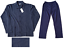 FERRUCCI-Pajamas-Long-Man-Mod-open-with-neck-100-Cotton-3501-7-LAOS