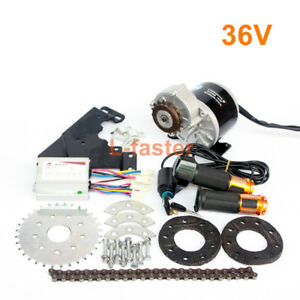 350W-New-Arrival-Electric-Geared-Bicycle-Motor-Kit-Electric-Derailleur-Engine