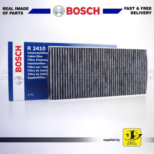 Bosch Filtro De Cabina Polen Carbono R2410 Mercedes-Benz Clase A W169 B-Clase