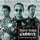 Harry Sokal Groove - Where Sparks Start to Fly (2013)