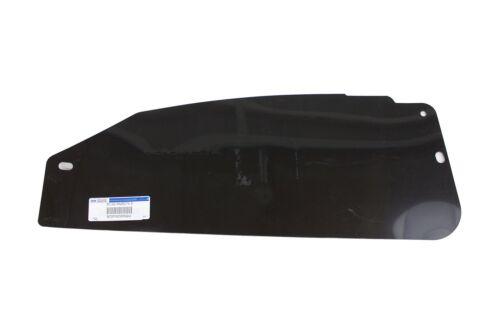 Ford Genuine BC3Z-9928370-D Wheelhouse Splash Shield