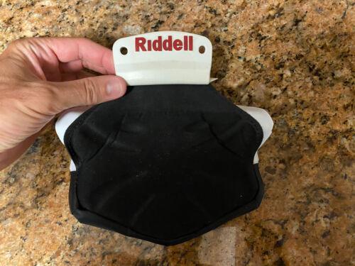 Riddell Revo SPEED Football Helmet Front Pocket Bumper Bladder Pads R3180033