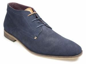 Navy Mens Pod In Boot Up oakland Lace zBYBPwp