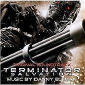 Danny Elfman - Terminator (Salvation [Original Soundtrack]/Original...