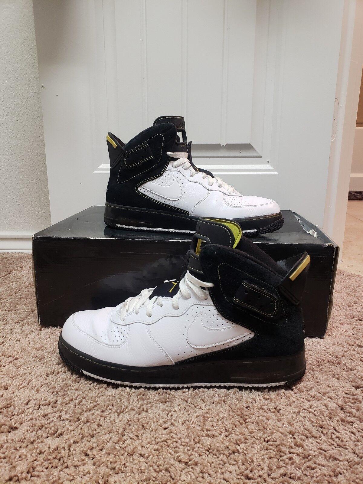 131cd61d81 Nike Air Jordan AJF6 Size 12 103 343064 nqbgtj1781-Athletic Shoes ...