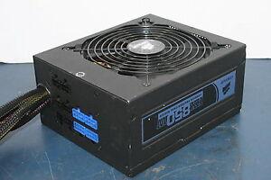 Corsair power supply calculator