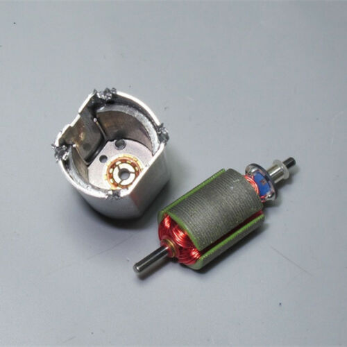 MABUCHI FF-160PB-2852 DC 1.5V-6V 22000RPM High Speed Large Torque Mini DC Motor