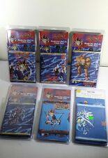 YU-GI-OH Anime Decor WALL ART Wallpaper Border & 14 Stickers NEW IN PACKAGE!