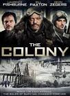 The Colony (DVD, 2013)