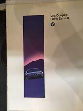 BMW 840CI/850CI/850CSI