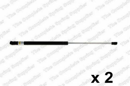 04//04-04//06 2 x Tailgate Boot Gas Strut Set for Volkswagen Polo 1.4