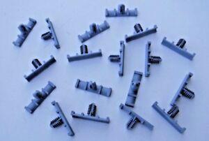 GM Wiring Harness Clips Fasteners (18) Chevrolet GMC Clips Retainers | eBayeBay