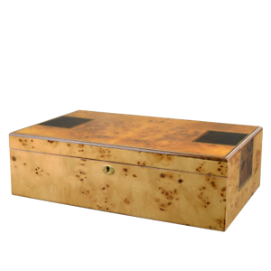 BRAND NEW  Humidor Supreme Toulouse 175-Ciger FREE SHIPPING