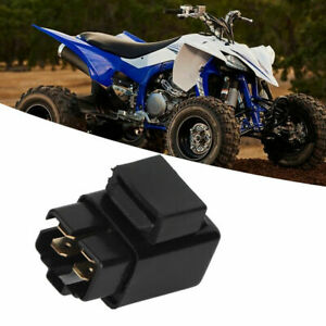Starter-Relay-Solenoid-For-Yamaha-WARRIOR-350-YFM350X-1987-2001-Relay-Switch-AU