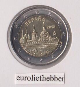 Spanje-2-Euro-Commemorative-UNC-2013-Klooster-El-Escoria