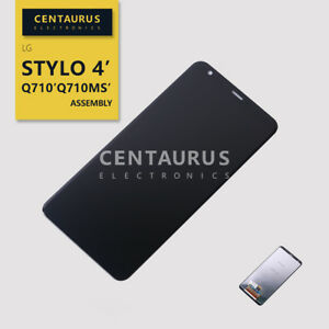 Details about USA For LG Stylo 4 Q710 L713DL Q710MS Q710CS LCD Display  Touch Screen Digitizer