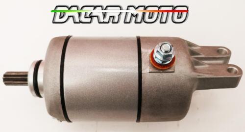 MOTORINO DI AVVIAMENTO KTM Dual Sport 640 1999 2000 2001 2002  0507