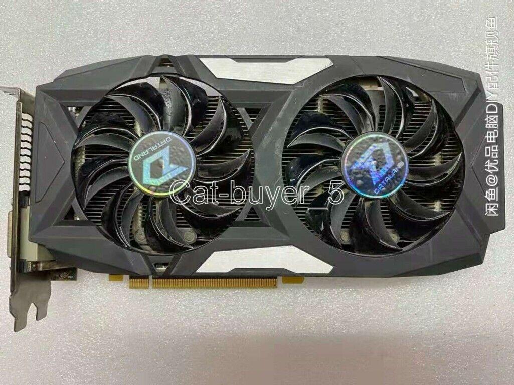 DataLand AMD Radeon RX470 4GB 2048SP GDDR5 PCI-E Graphics Video Card DP DVI HDMI