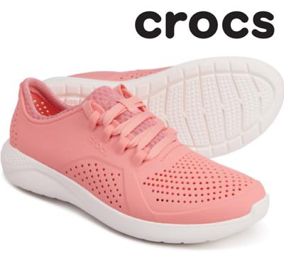 NWT Womens Crocs LiteRide Pacer