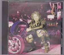 Queen Latifah U.n.i.t.y. (1993) [Maxi-CD]