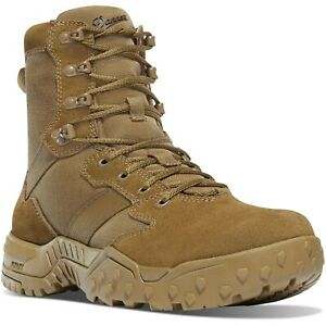 Danner Men S 53661 Scorch 8 Quot Coyote Hot Leather Duty Law
