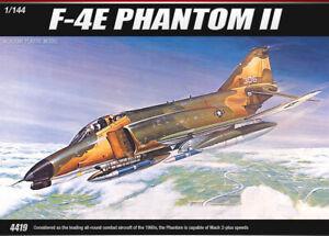 1-144-12605-F-4E-ACADEMY-HOBBY-MODEL-KITS