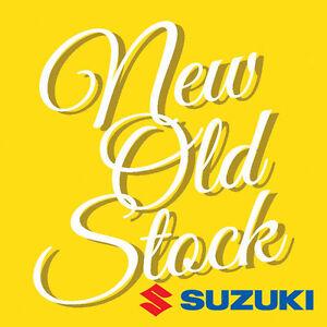 SUZUKI-Genuine-Cable-58300-15100-New-Old-Stock
